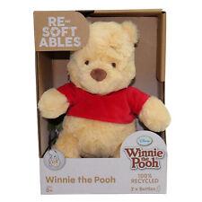 Resoftables Disney - Winnie The Pooh Plush 25cm