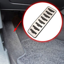 Non Slip Foot Rest Footrest Pedal Cover For Discovery Sport Range Rover Evoque