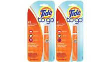 Tide-To-Go #1 Instant Stain Remover Pen 2 Packs