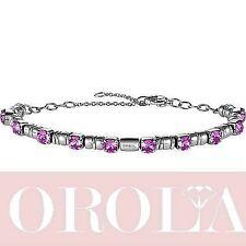 Bracciale Donna Gioielli Breil Rolling Diamonds Tj1602