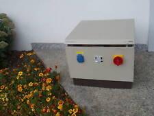 Philips Trenntrafo 230-230 V 3 kVA 20 A Computer Netz Einphasig  KOST-EX T10/280