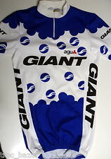 maillot cycliste GIANT/ AGU taille 2