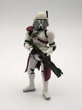 Star Wars Loose Clone Commander Bacara ROTS!