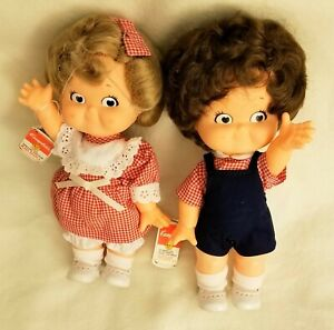 Campbell S Soup Doll For Sale Ebay