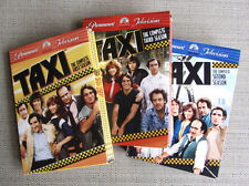 TAXI TV SERIES 1970'S COMPLETE SEASONS 1, 2 & 3