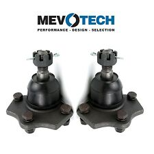 Ford Falcon Mercury Comet Pair Set of 2 Front Upper Ball Joints Mevotech MK8142