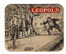 2019 - 20 - Leopold