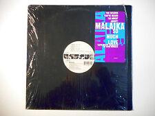 "MAXI 12"" ▒ MALAIKA : SO MUCH LOVE ( 12""REMIX - 7'36 )"