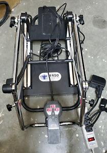 Furniss Corporation Phoenix 1850 Knee CPM Continuous Passive Motion Machine