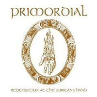 """PRIMORDIAL """"REDEMPTION AT THE PURITANS HAND"""" CD NEU"""