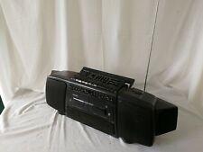 Radio/lettore musicassette Philips modello Aw 7694