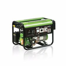 Gas (LPG) Powered Emergency/Camping Generator (3.25KvA)