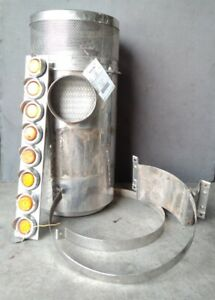 Air Cleaner (PETERBILT379)