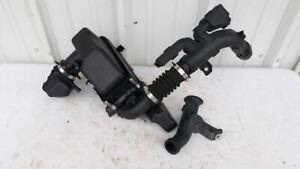 13-19 NISSAN VERSA 1.6L OEM ENGINE AIR CLEANER AIR INTAKE BOX DUCT TUBE