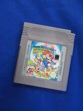 >> Nintendo Super Mario Land & GOlden Coins Spiel >>