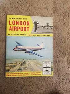 LONDON AIRPORT NEW COMPLETE GUIDE