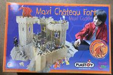 Plastoy Castle Roleplay Toys
