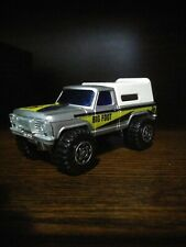 Vintage Lesney Matchbox 1981 Mini Pickup - Bigfoot - Exc Condition see pics!