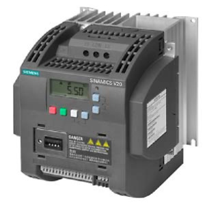 New Siemens 6SL3210-5BE23-0CV0 SINAMICS Inverter 3KW 380V 6SL3 210-5BE23-0CV0