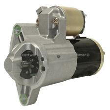 Starter Motor-New Quality-Built 17938N Reman
