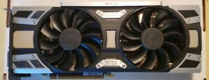 EVGA GeForce GTX 1070 8GB GDDR5 Graphics Card (08GP46173KB)