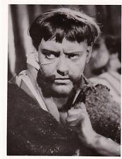 PF Barabbas - Der Mann im Dunkel ( Ulf Palme )