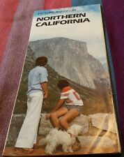 """1981 USA Kodak Company """"PICTURE-TAKING IN NORTHERN CALIFORNIA PAMPHLET"""