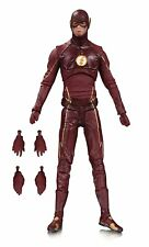 DC Comics The Flash Season 3 The Flash Action Figure