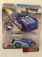 Disney Pixar Cars NIB Rocket Racing Ages 3+ 31 XRS Car