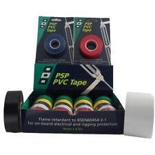PVC Tape - Flame retardant - PSP