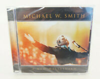 Michael W. Smith A New Hallelujah CD Compact Disc Music - Sealed New 2008