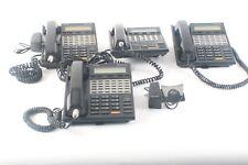 Panasonic KX-T7230  24 Line Speakerphone LCD Display- Lot of 4