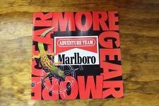 Unused Intact Marlboro Adventure Team Catalog Book and Order Form