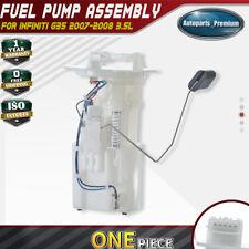 New Fuel Pump Module Assembly For Infiniti G35 2007-2008 V6 3.5L E8976M P76614M