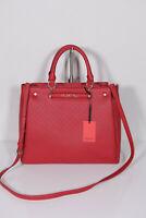 Neu VALENTINO Handtasche Box Bag Henkeltasche Schultertasche Tritone Rot 130
