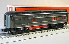 LIONEL SANTA FE BABY MADISON COMBINE o gauge train 6-81739 passenger 6-81742