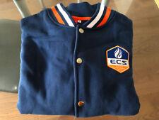 ECS Varsity Jacket Size L Esports Championship Series