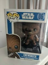 Pop! Vinyl - Star Wars - Chewbacca