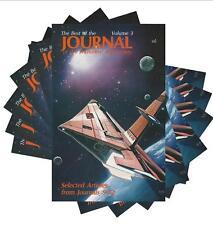 Traveller- Best of the Journal Volume 3 - 6 Copy Factory Shrink Bonus Pack GDW