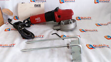 New Flex LST1503VR 1200 W Concrete Tread and Stairway Milling Tool - 120V