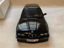 AUTOart Millennium BMW E30 M3 Sport Evolution 1:18 Scale Black (G4)