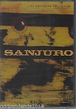Sanjuro (DVD, 1999, Criterion Collection) Toshirô Mifune Dir.: Akira Kurosawa