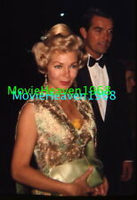 lana turner VINTAGE 35MM SLIDE TRANSPARENCY 8455 NEGATIVE PHOTO
