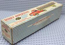 DINKY TOYS ® 36 A tracteur déontologie avec neuf dans sa boîte box 50/60er