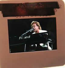 ELTON JOHN 6 Grammy Awards  sold more than 300 million records ORIGINAL SLIDE 27