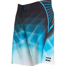 "BILLABONG Men's Board Shorts ""Fluid X"" - ELB - Size 32 - NWT"