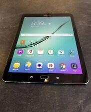 """Samsung Galaxy Tab S2 SM-T810 64GB, Wi-Fi, 9.7"""" - Black"""