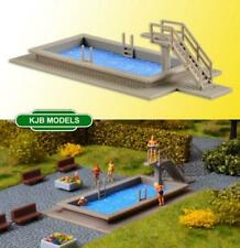 BNIB N GAUGE VOLLMER 47668 SMALL GARDEN SWIMMING POOL KIT