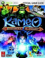 Kameo: Elements of Power (Prima Official Game Guide)-ExLibrary