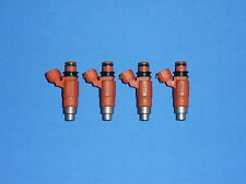 MITSUBISHI LANCER CE 1.8L REMANUFACTURED FUEL INJECTORS.